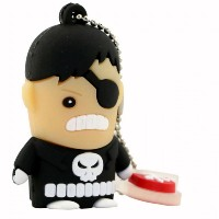 Marvel Punisher USB Flash 8 GB