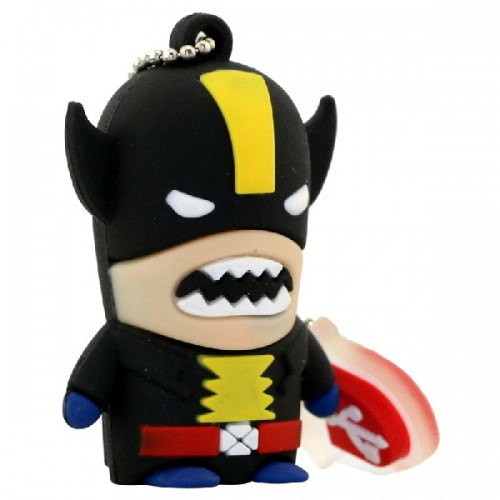 Marvel Wolverine USB Flash 8 GB
