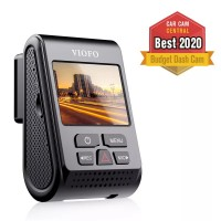 "Viofo A119 V3 Κάμερα Dash Αυτοκινήτου DVR (HD+/LCD 2""/mSD/Sony Starvis)"