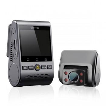 "Viofo A129 Duo IR Διπλή Κάμερα Dash Αυτοκινήτου DVR (FHD/LCD 2""/wifi/mSD/Sony Starvis)"