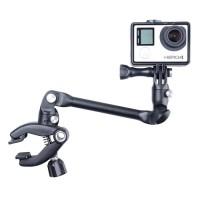 ΟΕΜ Βάση για Action Camera για μουσικά όργανα (Κιθάρα/Τύμπανα/Βάση Μικροφώνου κ.α.)