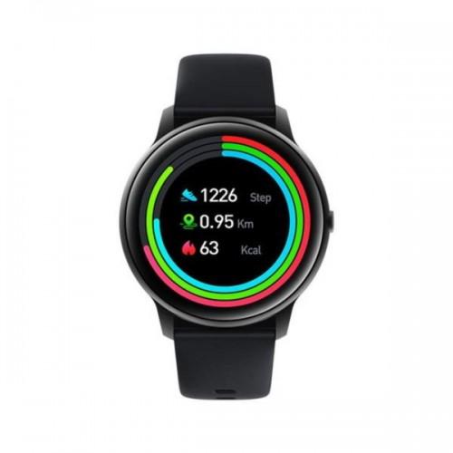 "Xiaomi IMILAB KW66 Smartwatch (1.28'""/IP68/30 μέρες Μπατ.)"