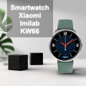 Ένα Smartwatch για όλους! Xiaomi Imilab KW66