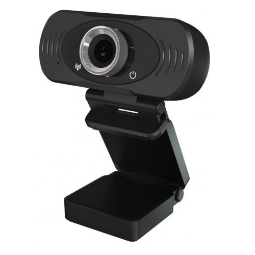 Xiaomi Imilab W88S Webcam FHD 1080p/2MP Μαύρο