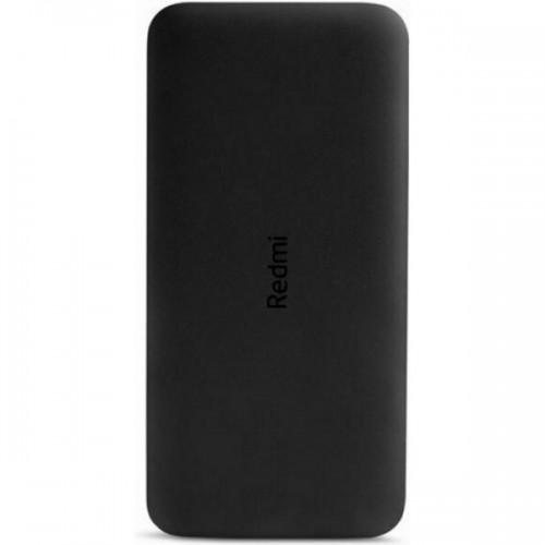 Xiaomi Power Bank Redmi 10000mAh 5W Μαύρο