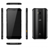 "AGM X3 (5.99""/4G/8πύρηνο/Αδιάβροχο-Rugged IP68 MIL-STD-810G/8GB-128GB) Μαύρο (Δώρο Ακουστικά)"
