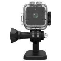 SQ12 Super Mini Car/Drone DVR Κάμερα Καταγραφικό FHD 1080P