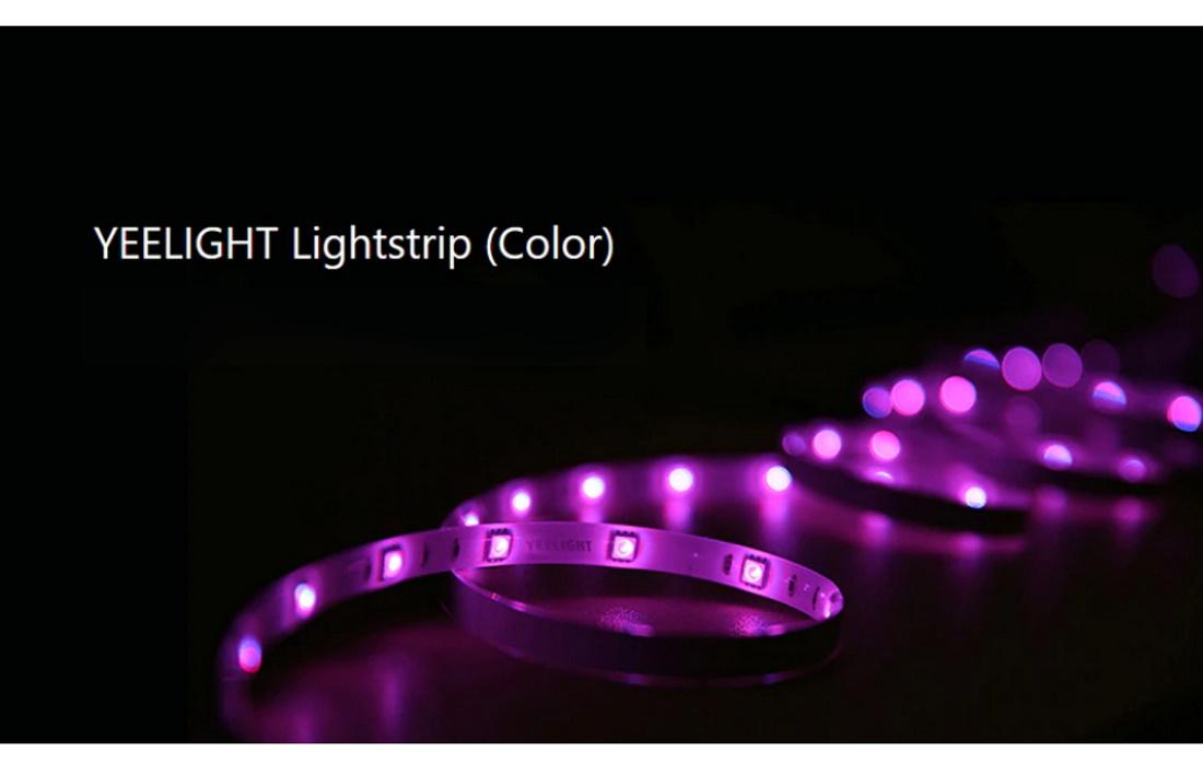 Mi Yeelight Lightstrip PlusGPX4016RT