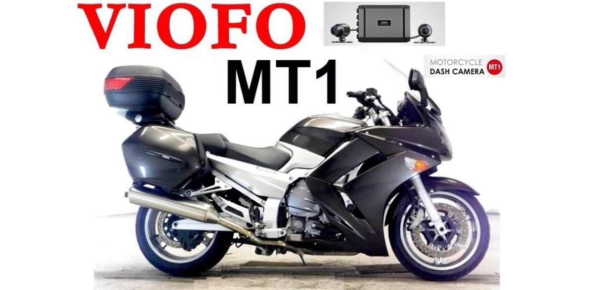 Κάμερα μοτοσυκλέτας Viofo MT1