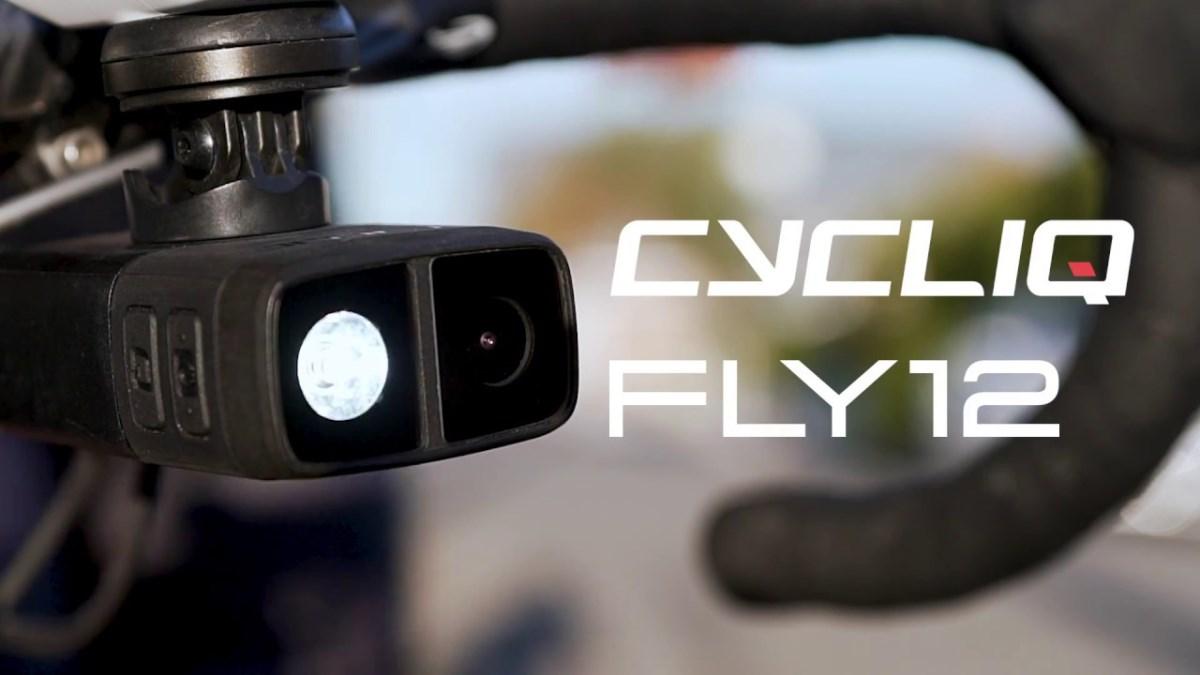 Κάμερα Ποδηλάτου