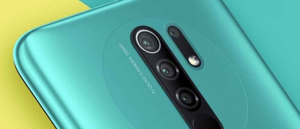 Xiaomi Redmi 9 - Βασικά Χαρακτηριστικά