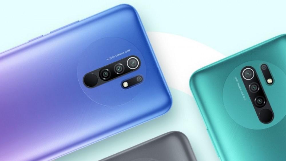 Xiaomi Redmi 9 Κάμερα