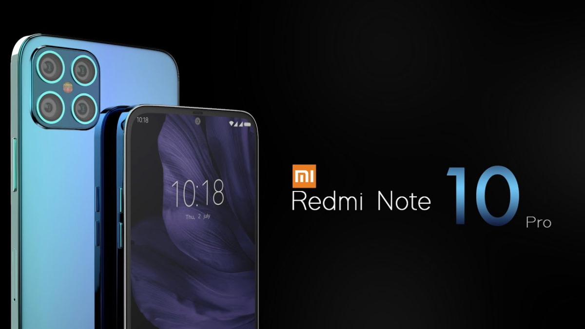 Xiaomi Redmi Note 10 και Redmi Note 10 Pro, σταθερές αξίες