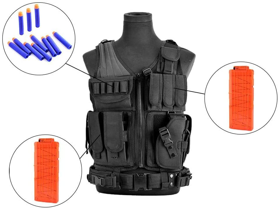 Γιλέκο Μάχης HoneybeeLY Tactical Vest