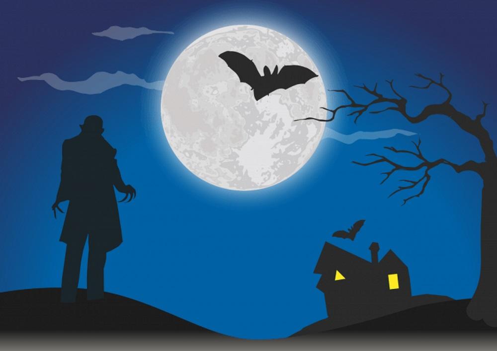 Halloween 2020 και Πανσέληνος
