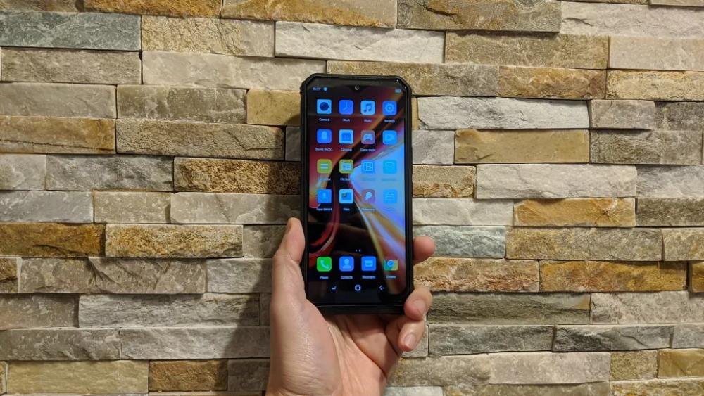 Doogee S95 Pro με 8GB Ram