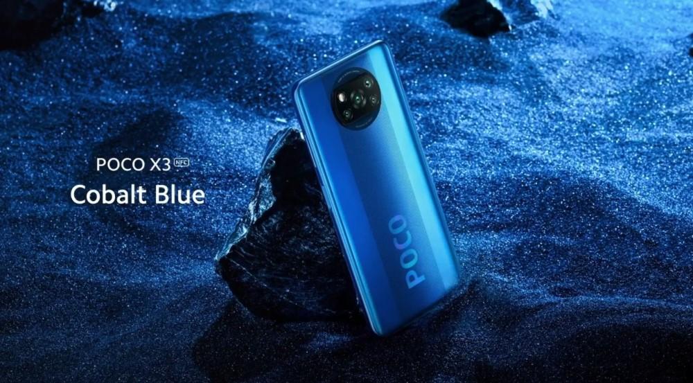 Poco X3 NFC τώρα και στην Ελλάδα!