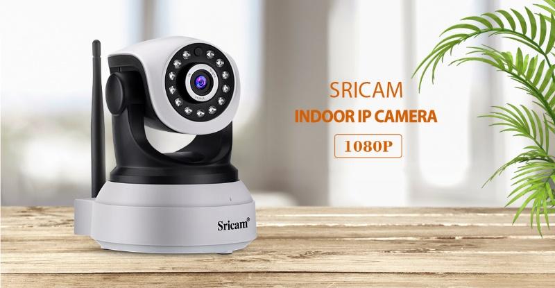 Sricam SP 017 κάμερα