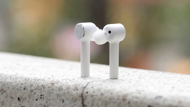 Xiaomi Mi Airdots Pro - Τα νέα ασύρματα ακουστικά της Xiaomi