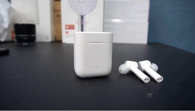 Φόρτιση Xiaomi Mi Airdots Pro