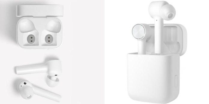 Ασύρματα Bluetooth ακουστικά της Xiaomi