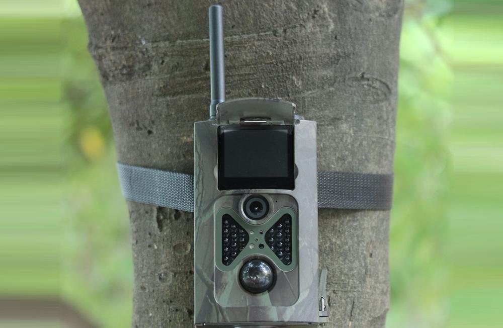 Προσπαθήστε να προμηθευτείτε μία κάμερα η οποία είναι ανθεκτική σε ακραίες καιρικές συνθήκες όπως βροχή και υψηλές / χαμηλές θερμοκρασίες.