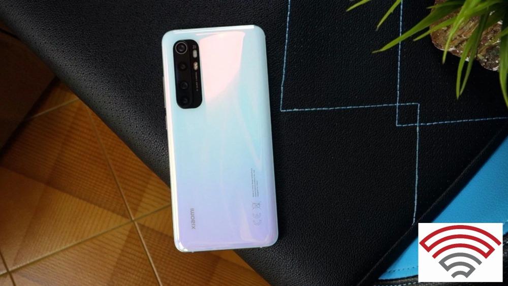 Φωτογραφία Xiaomi Mi Note 10 Lite