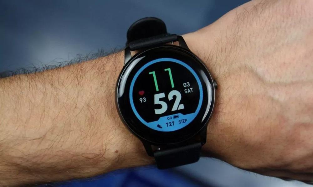 Design και κατασκευή του smartwatch
