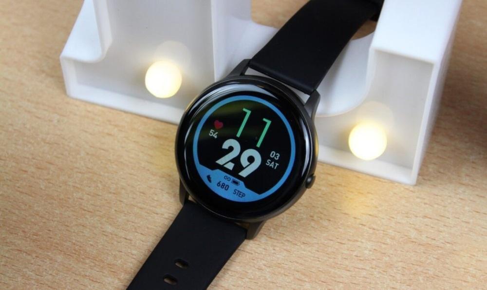 Xiaomi Imilab KW66 αθλητικό Smartwatch