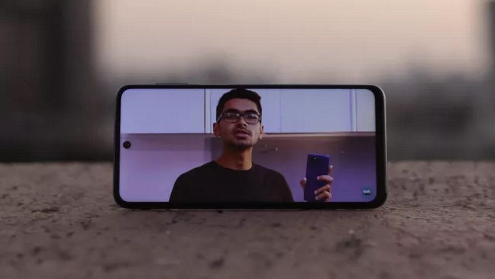 Xiaomi Redmi Note 9s Οθόνη