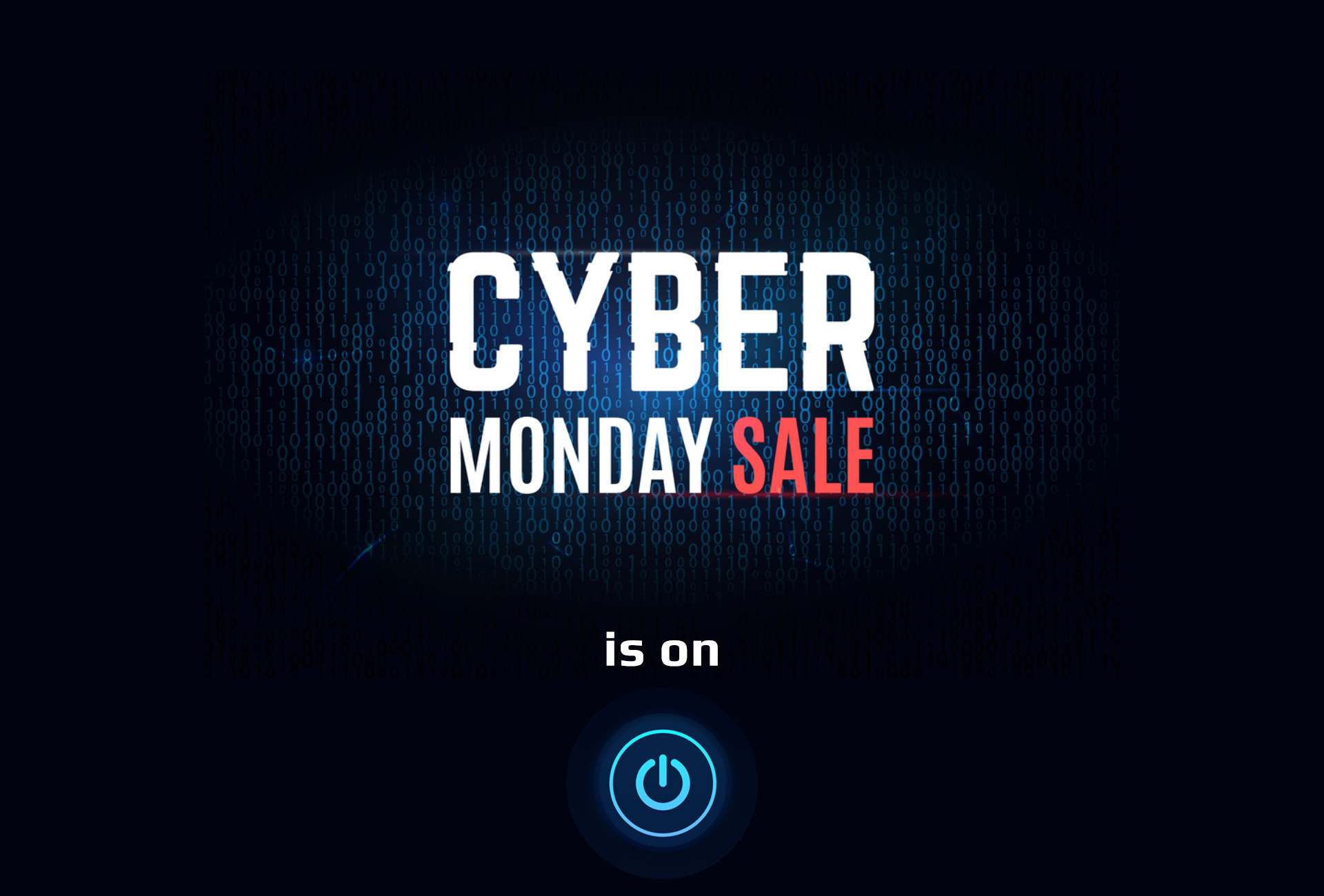 Safesales Cyber Friday